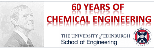 60 years of Chemical Engineering