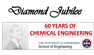 Chemical Engineering Diamond Jubilee